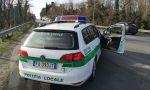 Trecate vedono gli agenti e scappano: erano in piazza senza motivo