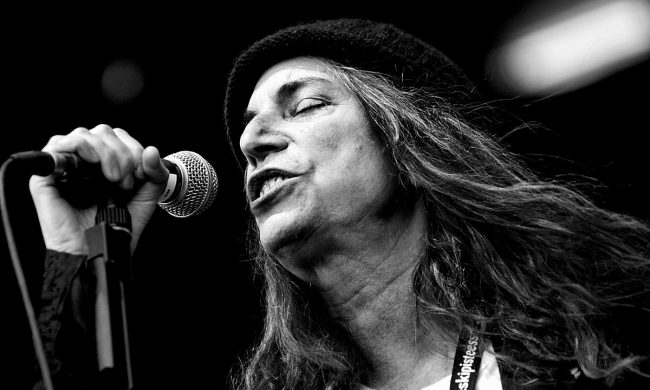 Patti Smith, concerto a Varallo: prevendita