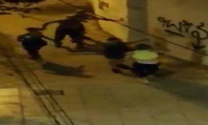 Aggressione omofoba in Spagna: vittima un vercellese