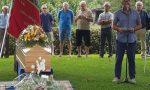 Lorenzo Castaldi, stamattina a Lenta i funerali