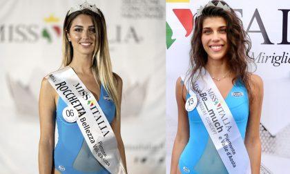 Miss Italia Piemonte elette altre due finaliste sul Lago Maggiore e ad Asti