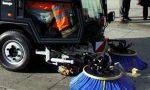 Pulizia strade: Divignano tenta l'esperimento del mezzo a noleggio