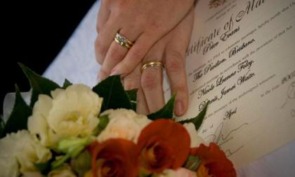 Dopo il matrimonio la fuga: condannato il marito scappato