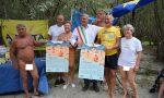 Varallo nudi e felici: naturisti lungo la Sesia | LE FOTO