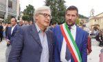 Borgosesia città contro la mafia: inaugurata la fontana   LE FOTO