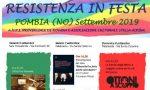 Resistenza in festa torna a Pombia