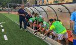 Verbania Calcio: con il Chieri per il riscatto
