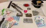 Arrestati due ragazzi di Cerano per possesso di stupefacenti