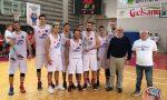 Basket serie B Oleggio: l'ultima sfida di pre campionato è una vittoria