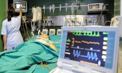 Terapie intensive, picco di ricoveri in Piemonte: + 100 in meno di un mese