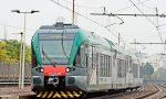 Incidente sul lavoro a Novara nell'area di scarico merci dietro alla stazione