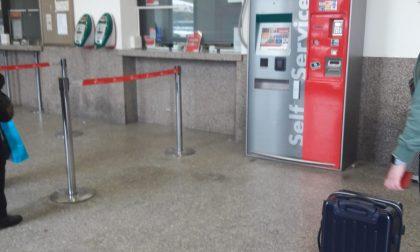 Morto In Stazione Ad Arona E Giovanni Giuliani Prima Novara