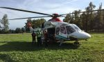 Escursionista 60enne muore sul Monte Mucrone a Oropa