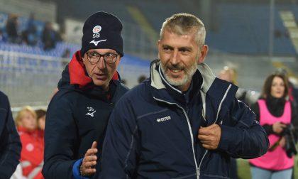 Novara Calcio, con la Giana per rialzare la testa