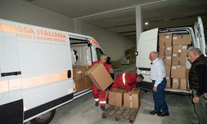 Una nuova missione umanitaria in Bosnia per Mamre Borgomanero