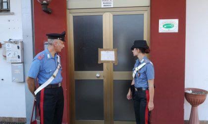 Residence sequestrato: arrestato uno degli inquilini