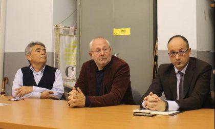 Italia Viva si presenta ad Arona e sfida Monti
