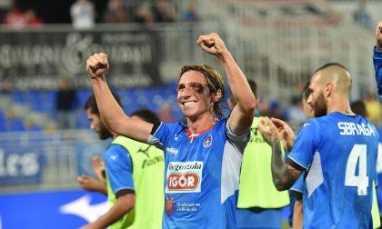 Novara-Pro Vercelli: è l'ora del derby!