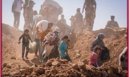 A Cressa l'incontro sulla Siria organizzato dai volontari Mamre