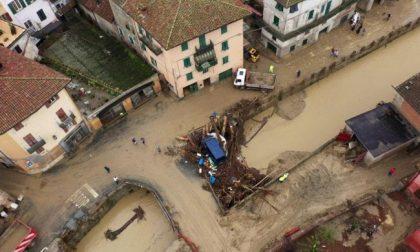Alluvione Alessandrino: le Regione Piemonte tende una mano