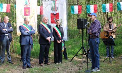 Giovedì 31 a Maggiora la celebrazione del 75° anniversario dell'eccidio di Bergallo