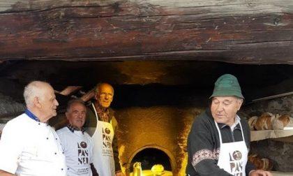 "Macugnaga, successo della festa del ""Pane nero"""