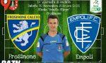 Aia Novara: Rossi in B, Giordano in Primavera 2