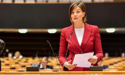 Arrestata Lara Comi: l'ex europarlamentare è accusata di corruzione
