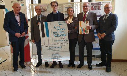 Novara, concerto benefico per la Neurochirurgia
