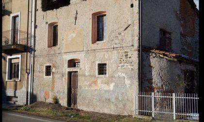 A Borgomanero nasce l'associazione Via San Martino Aps