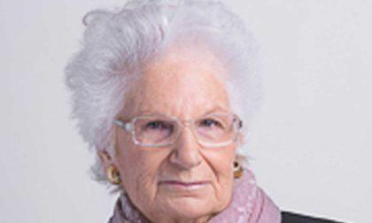 Liliana Segre: Novara dice sì alla cittadinanza onoraria
