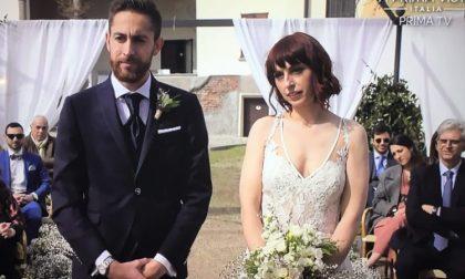 """Matrimonio a prima vista: la coppia """"aronese"""" si è lasciata"""