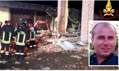 Vigili del fuoco morti a Quargneto: il proprietario di casa ha confessato