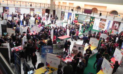 """""""Wooooow! Io e il mio futuro"""": un successo la prima edizione congiunta a Novara"""