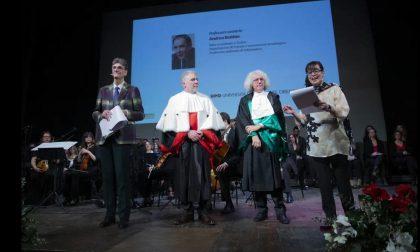 L'Upo inaugura il 22° anno accademico