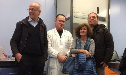 A Novara Anatomia patologica d'eccellenza