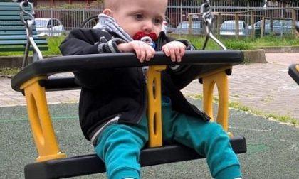 Midollo osseo: trapianto avvenuto per il piccolo Gabry