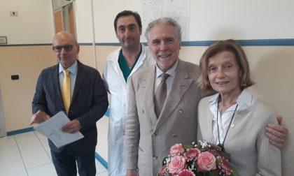 Novara, nuovo primario di Chirurgia toracica