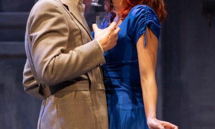 """Tutto esaurito per Lino Guanciale al Maggiore con """"After Miss Julie"""""""