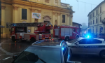 Campanile di Castelletto: i dettagli dell'incidente