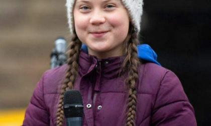 Greta Thunberg venerdì sarà a Torino