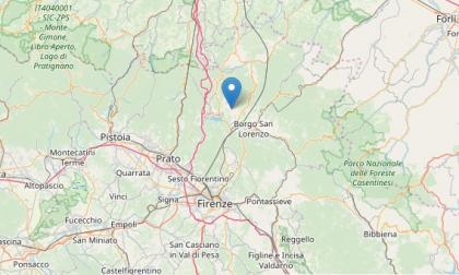 Terremoto al Mugello: alta velocità interrotta
