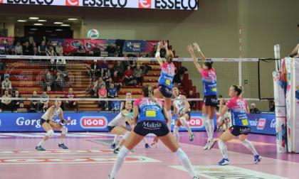 A Vicenza la Supercoppa il 5 e 6 settembre