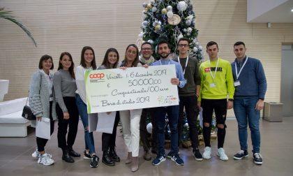 Nova Coop premia il merito degli studenti