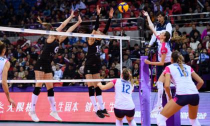 Igor Volley: niente miracolo in semifinale