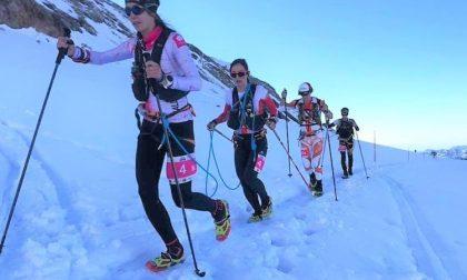 Monte Rosa Sky Marathon arrivano iscrizioni da tutto il mondo