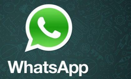 WhatsApp down, l'app non funziona: problemi con l'invio di foto