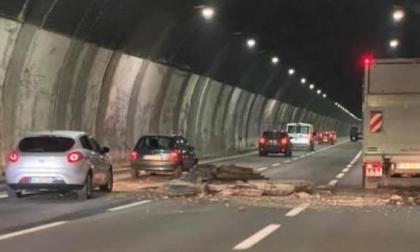 Viabilità autostrade in Piemonte le gallerie a rischio sono 12, l'11 per cento del totale