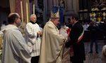 """Il Vescovo: """"Dedico San Gaudenzio alla vita della nostra città di Novara"""""""