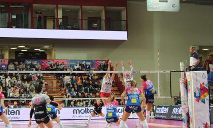 Igor Volley: missione compiuta con Cuneo
